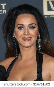"""HOLLYWOOD, CA/USA -  SEPTEMBER  08  2015: Katy Perry attends the World Premiere of """"Jeremy Scott: The People's Designer"""" at the TCL Chinese Theatre on Tuesday, September 8, 2015, in Hollywood, Calif."""