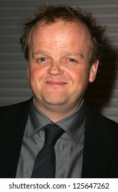 "HOLLYWOOD - DECEMBER 13: Toby Jones at the Los Angeles Premiere of ""The Painted Veil"" on December 13, 2006 at Arclight Cinemas in Hollywood, CA."