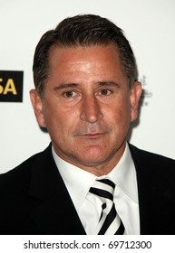 HOLLYWOOD - JAN. 22: Anthony LaPaglia arrive at the 2011 G'Day USA Los Angeles Gala on January 22, 2011 in Hollywood, CA