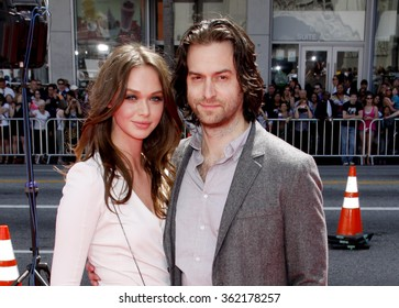 """HOLLYWOOD, USA - Chris D'Elia at the World Premiere of """"The Three Stooges: The Movie"""" held at the Grauman's Chinese Theater in Los Angeles, USA on April 7, 2012."""