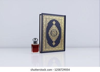 Holy Qur'an Book