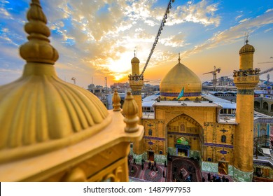 Imam Ali Images, Stock Photos & Vectors | Shutterstock