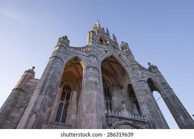 Holy Trinity Church in Cork City, Ireland.