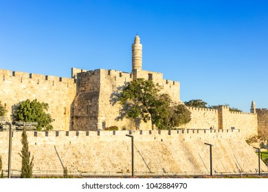 Holy trip through the historic cities of Israel