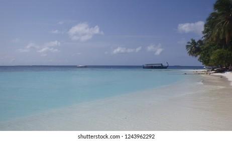holyday beach summer