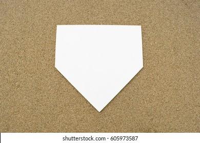 home base home plate