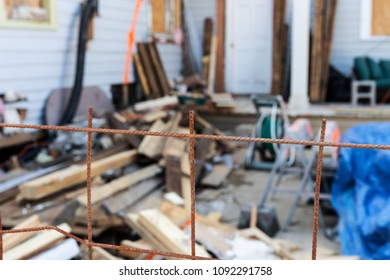 home Construction Zone