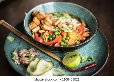 Vegan Pho Images, Stock Photos & Vectors | Shutterstock
