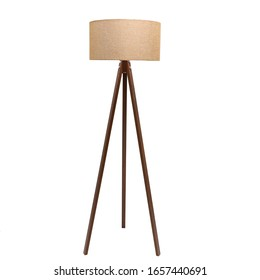 Home decoration and decorative lampshade