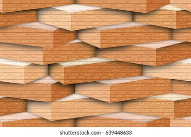 home decorative 3d brick wall tiles pattern design background,