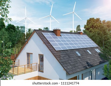 home electricity generation with solar and wind future of energy off grid
