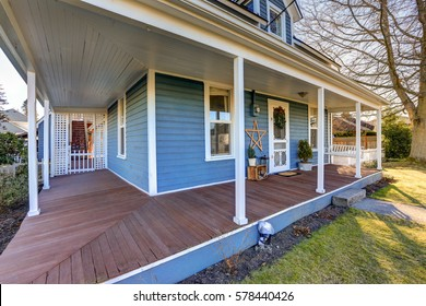 Wrap Around Porch Images Stock Photos Vectors Shutterstock
