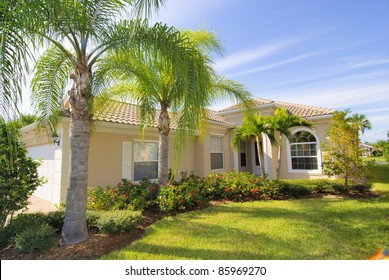Home in Florida
