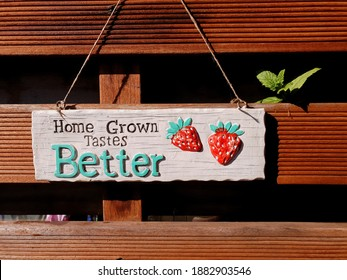 home-grown-tastes-better-sign-260nw-1882