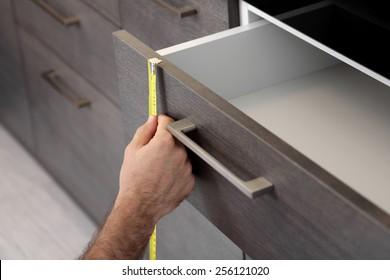 Home improvement and interior design concepts.