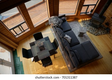 Custom Home Interiors Hd Stock Images Shutterstock