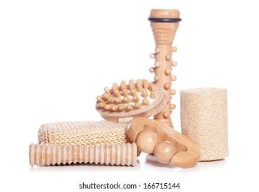 home massage equipment studio cutout