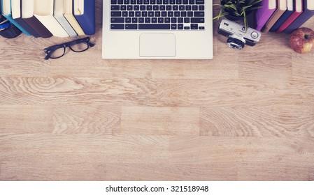 Home office header image