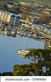 Home Point, Launceston, Tasmania, Australia