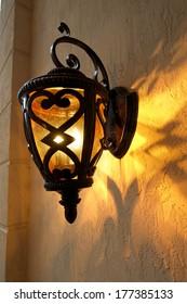 Home Porch Light