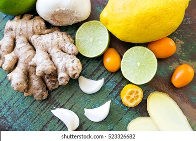 Home remedies to strengthen the immune system in the cold season