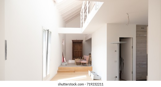Home renovation concepts, design and architecture themes