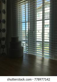Home room window