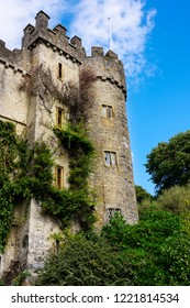Home of the Talbot Family, dating back to the year 1175, and one of the oldest castles in Ireland.