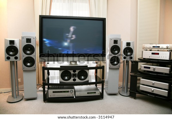 home theater 5