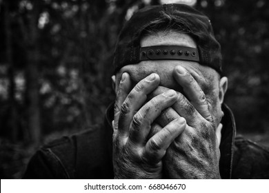 Homeless, Grief and Mental Illness