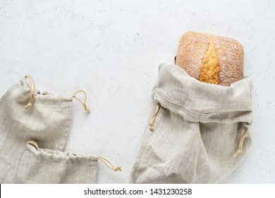 Bread On Fabric Images, Stock Photos & Vectors | Shutterstock