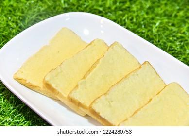 Homemade Freshly Baked Sourdough Bread