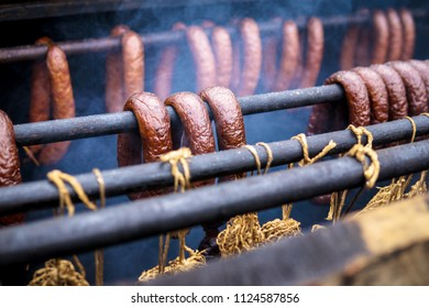 Fish Smoker Images, Stock Photos & Vectors | Shutterstock