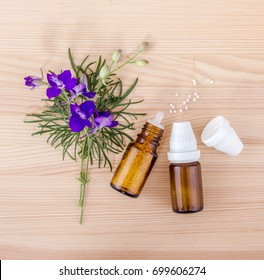 Homeopathic medicines with aconite