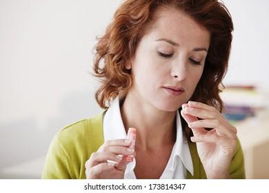 Homeopathy, Woman
