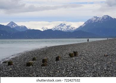 The Homer Spit - Homer, Alaska