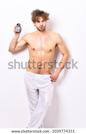 Homosexual man