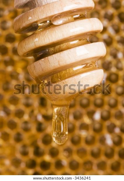 Honey comb
