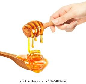 蜂蜜の画像写真素材ベクター画像 Shutterstock