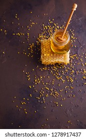 honey products - alternative medicine