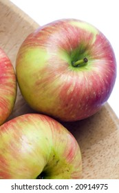 honeycrisp variety of apples crisp juicy and sweet a cross between macoun and honey gold grown in canada