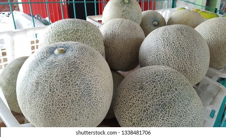 A honeydew melon, also known as a honeymelon, is the fruit of one cultivar group of the muskmelon, Cucumis melo in the gourd family. The Inodorus group includes honeydew, crenshaw, casaba, winter