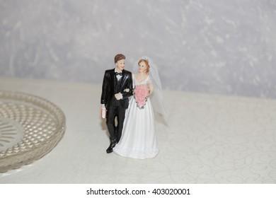 Honeymoon figure