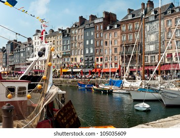 Honfleur - Normandy - France