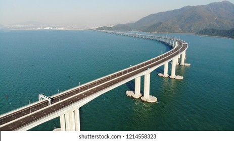 Hong Kong–Zhuhai–Macau Bridge