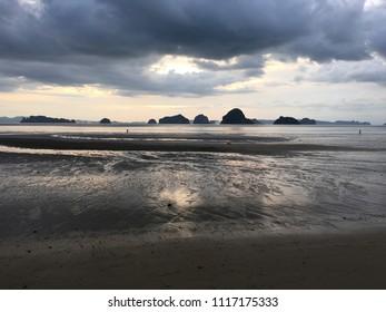 Hong Islands, Krabi, Thailand