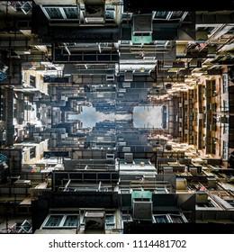 hong kong building transformers