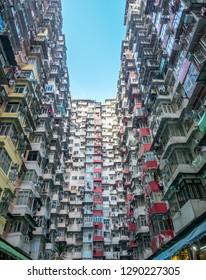 Yik Cheong Building Images Stock Photos Vectors Shutterstock