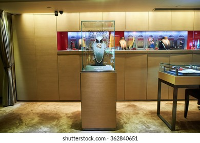 Jewelry Store Inside Images, Stock Photos & Vectors