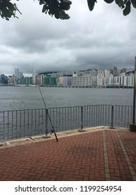 Hong Kong Hung Hom Ferry Pier